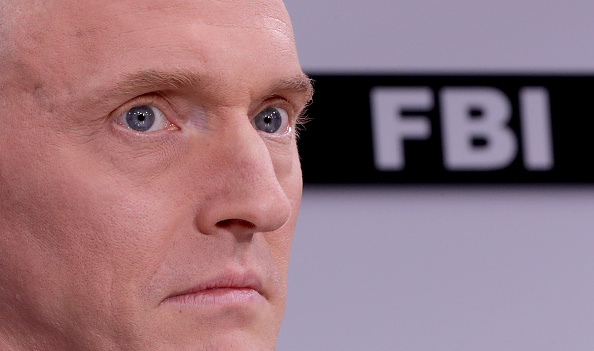 Advice「Carter Page Participates In Judicial Watch Discussion」:写真・画像(17)[壁紙.com]