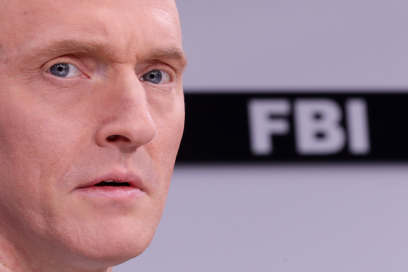 Advice「Carter Page Participates In Judicial Watch Discussion」:写真・画像(18)[壁紙.com]