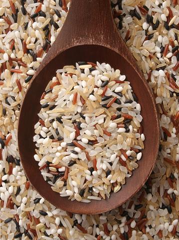 Basmati Rice「Mixed rice」:スマホ壁紙(11)
