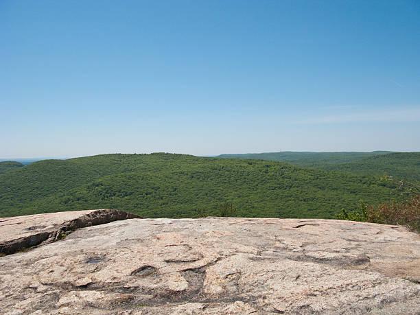 USA, New York State, mountain ridge:スマホ壁紙(壁紙.com)