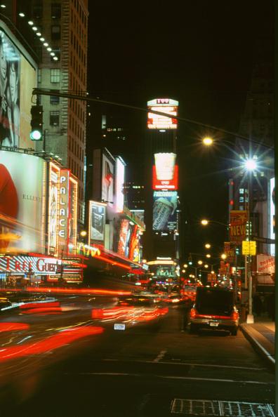 Urban Road「New York at Night」:写真・画像(13)[壁紙.com]