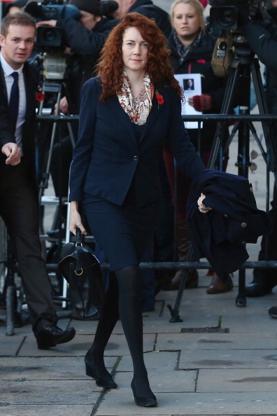 Publication「Rebekah Brooks And Andy Coulson On Trial Over Charges Of Phone Hacking」:写真・画像(12)[壁紙.com]