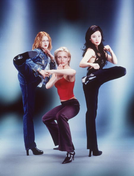 "Movie「""Charlie''s Angels"" Publicity Stills」:写真・画像(2)[壁紙.com]"