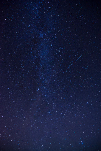 star sky「Milky Way, galaxy」:スマホ壁紙(2)