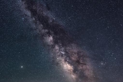 Milky Way「Milky Way galaxy」:スマホ壁紙(13)