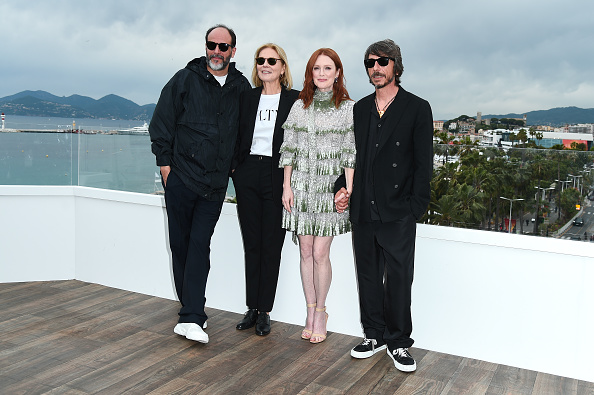 """Eamonn M「""""The Staggering Girl"""" Photocall - The 72nd Annual Cannes Film Festival」:写真・画像(13)[壁紙.com]"""