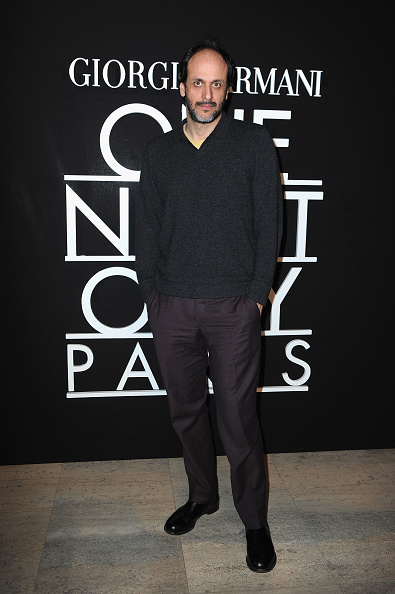 Pascal Le Segretain「Giorgio Armani Prive : Front Row - Paris Fashion Week - Haute Couture S/S 2014」:写真・画像(10)[壁紙.com]
