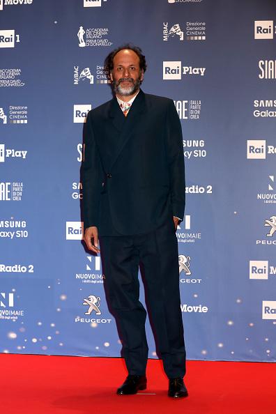 Full Suit「64. David Di Donatello - Red Carpet」:写真・画像(12)[壁紙.com]