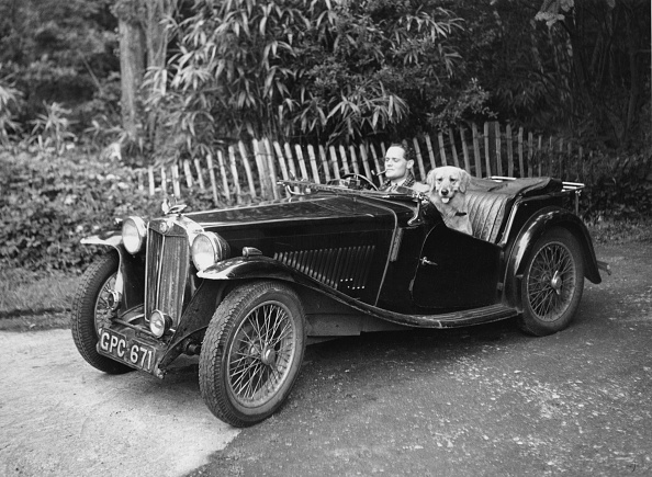 Driving「Douglas Bader」:写真・画像(19)[壁紙.com]