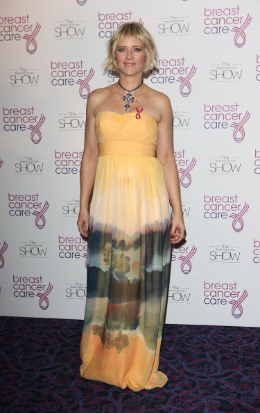 Breast「Breast Cancer Care 2012 Fashion Show」:写真・画像(2)[壁紙.com]