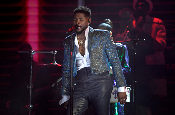 Grammy Awards「62nd Annual GRAMMY Awards - Show」:写真・画像(17)[壁紙.com]