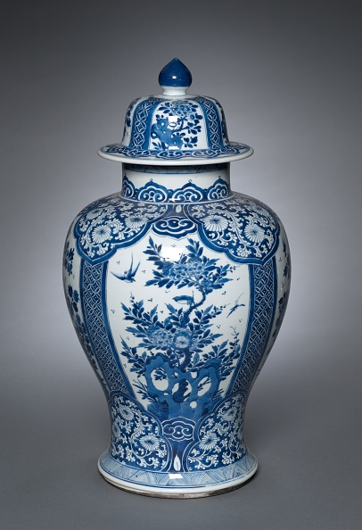 Vase「Vase With Cover」:写真・画像(14)[壁紙.com]