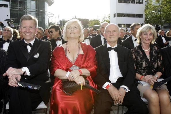 Ingolstadt「Audi Celebrates Centennial」:写真・画像(0)[壁紙.com]