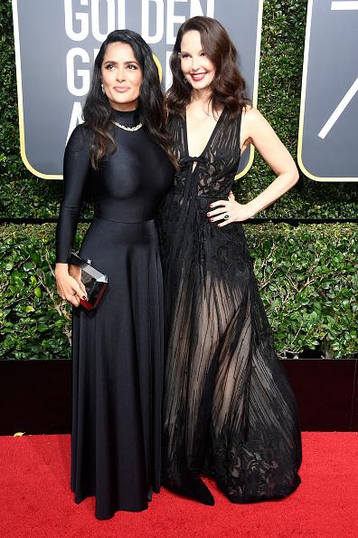 Golden Globe Award「75th Annual Golden Globe Awards - Arrivals」:写真・画像(19)[壁紙.com]