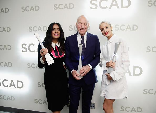 映画祭「20th Anniversary SCAD Savannah Film Festival - Andrea Riseborough Outstanding Supporting Actress Award Presentation」:写真・画像(10)[壁紙.com]