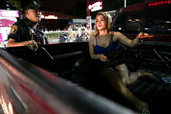 タイ王国「Sex Tourism is Big Business In Pattaya」:写真・画像(19)[壁紙.com]