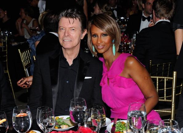 デヴィッド・ボウイ「Katharina Harf Hosts DKMS' 5th Annual Gala: Linked Against Leukemia Honoring Rihanna & Michael Clinton At Cipriani Wall Street」:写真・画像(5)[壁紙.com]