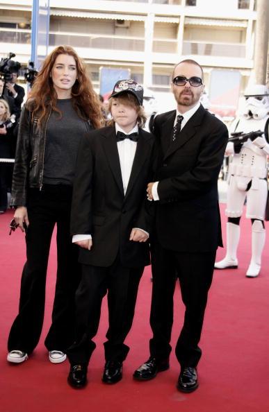"Grand Theatre Lumiere「Cannes - ""Star Wars III - Revenge of the Sith"" Screening」:写真・画像(5)[壁紙.com]"