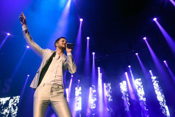 ラスベガスアリーナ「Vegas Strong Benefit Concert - Show」:写真・画像(19)[壁紙.com]