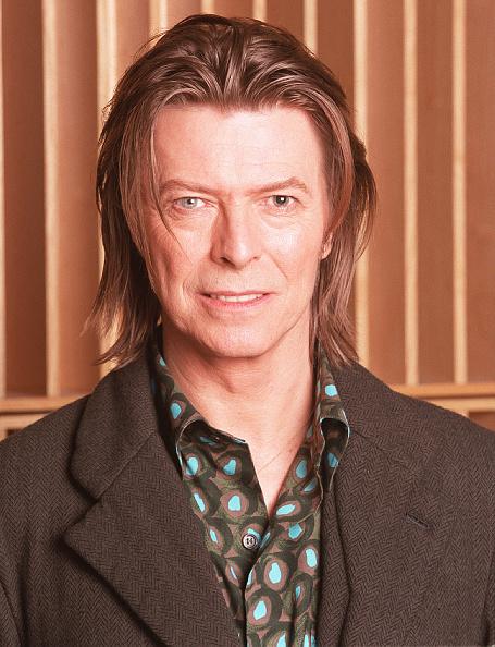 Portrait「David Bowie Interview」:写真・画像(13)[壁紙.com]
