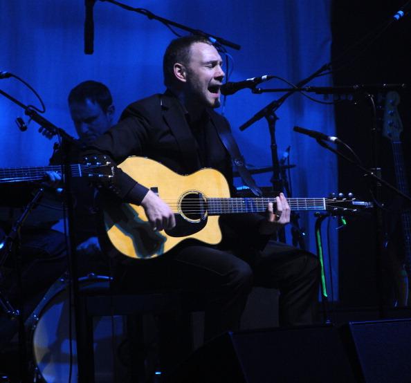 David Gray「David Gray In Concert - February 23, 2011」:写真・画像(9)[壁紙.com]