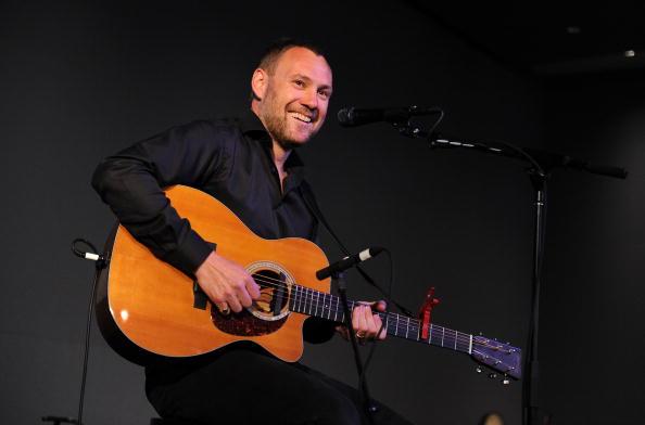 David Gray「iTunes Presents David Gray Live From Soho」:写真・画像(0)[壁紙.com]