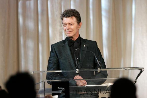 デヴィッド・ボウイ「The 11th Annual Webby Awards」:写真・画像(6)[壁紙.com]
