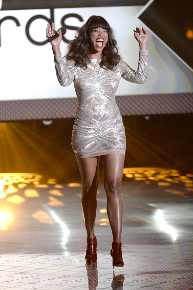 Form Fitted「2013 Young Hollywood Awards Presented By Crest 3D White And SodaStream / The CW Network - Show」:写真・画像(12)[壁紙.com]
