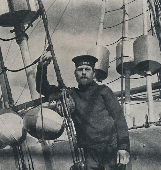 Sailor「At Sea」:写真・画像(8)[壁紙.com]