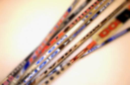 Field Hockey「Hockey sticks」:スマホ壁紙(7)