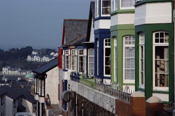 Variation「Colourful Houses」:写真・画像(12)[壁紙.com]