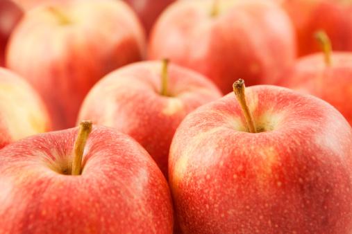 ローヤルガラ「新鮮なリンゴ」:スマホ壁紙(1)