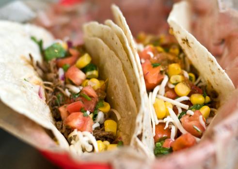 Beef Taco「Barbecue Beef Tacos」:スマホ壁紙(16)