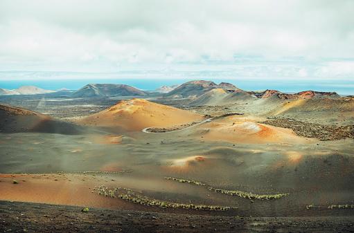 Volcano「ティマンファヤ国立公園 」:スマホ壁紙(17)