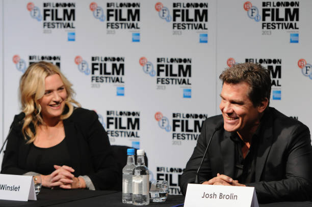 """Labor Day"" - Press Conference: 57th BFI London Film Festival:ニュース(壁紙.com)"