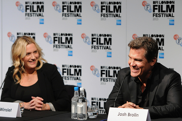 "Eamonn M「""Labor Day"" - Press Conference: 57th BFI London Film Festival」:写真・画像(3)[壁紙.com]"