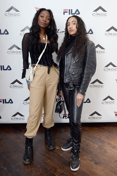 Khaki Tan「FILA Launches Mindblower Pop-Up Powered by Ciroc」:写真・画像(4)[壁紙.com]