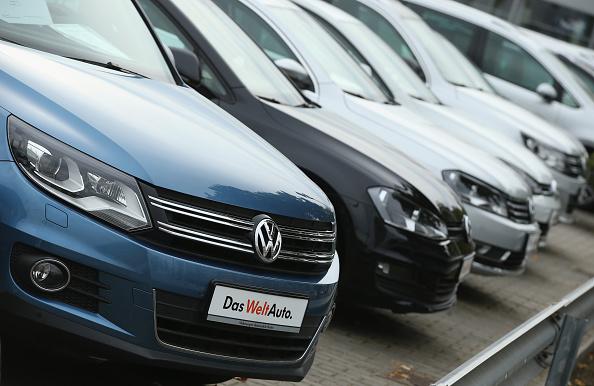 Volkswagen「Emissions Falsification Scandal Rocks Volkswagen」:写真・画像(17)[壁紙.com]