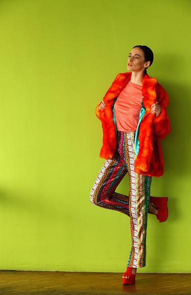 Multi Colored「Preview Of The Edinburgh College Of Art's Annual Fashion Show」:写真・画像(9)[壁紙.com]