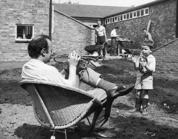 Trumpet「Humphrey And Son」:写真・画像(9)[壁紙.com]