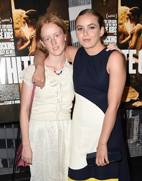 "Morgan Saylor「""White Girl"" New York Premiere」:写真・画像(5)[壁紙.com]"
