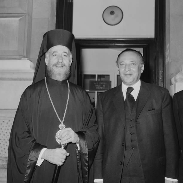 Republic Of Cyprus「Heads Of Cyprus」:写真・画像(17)[壁紙.com]