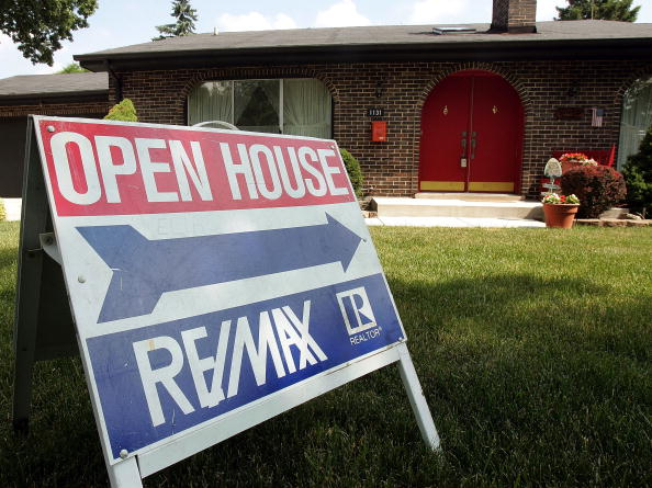 Home Ownership「Unusually Low Mortgage Rates Cause Housing Market Boom」:写真・画像(19)[壁紙.com]