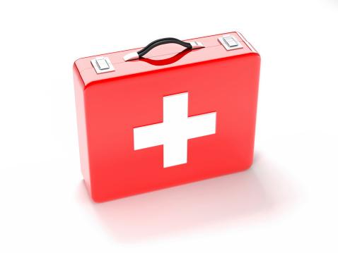 Emergency Services Occupation「First aid kit」:スマホ壁紙(7)