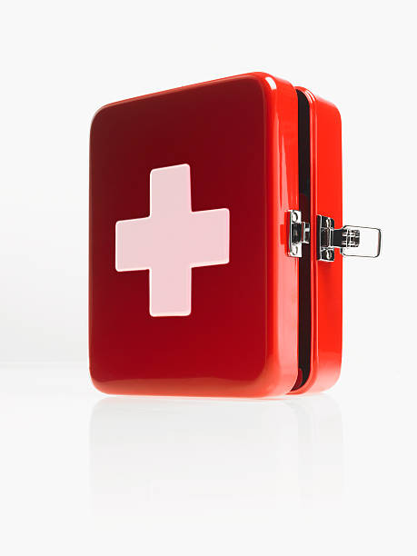First aid kit:スマホ壁紙(壁紙.com)