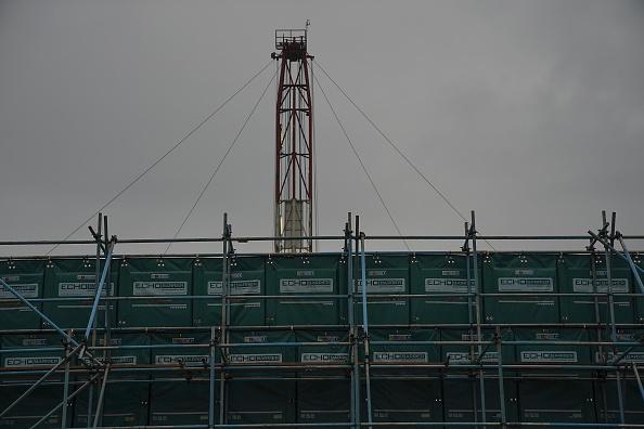 Shale「Shale Gas Site At Kirby Misperton Awaits Green Light For Fracking」:写真・画像(13)[壁紙.com]