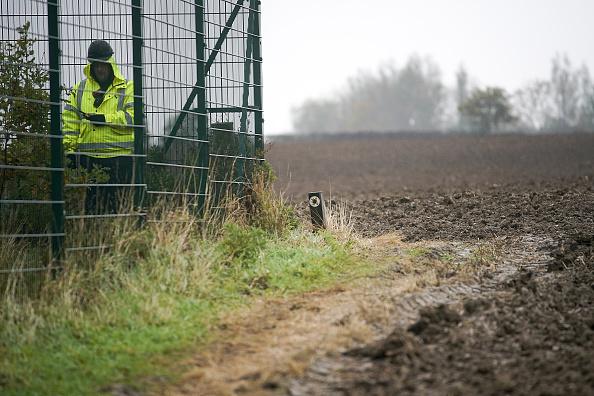Shale「Shale Gas Site At Kirby Misperton Awaits Green Light For Fracking」:写真・画像(12)[壁紙.com]