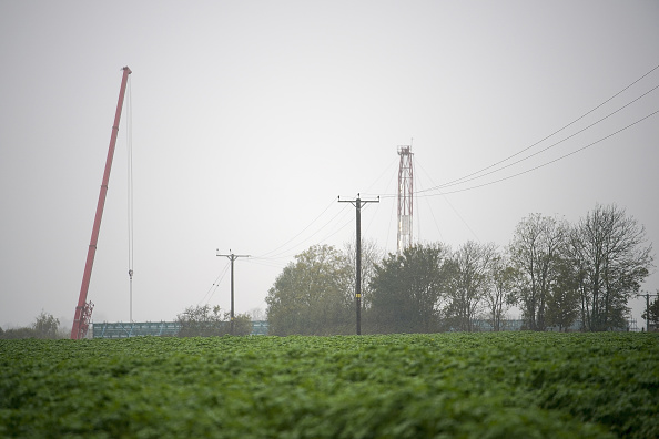 Shale「Shale Gas Site At Kirby Misperton Awaits Green Light For Fracking」:写真・画像(17)[壁紙.com]
