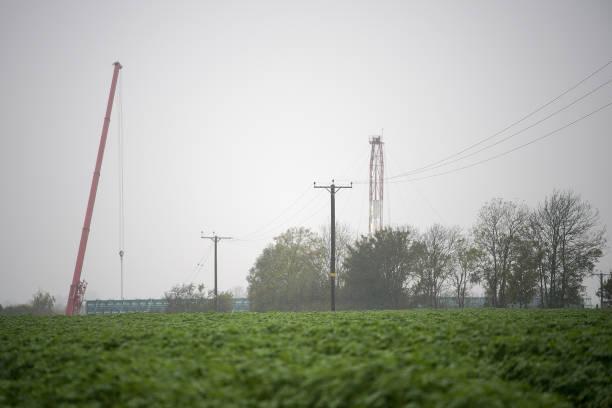Shale Gas Site At Kirby Misperton Awaits Green Light For Fracking:ニュース(壁紙.com)