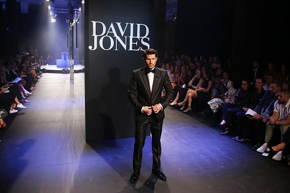 Brendon Thorne「David Jones Autumn/Winter 2016 Fashion Launch - Runway」:写真・画像(7)[壁紙.com]